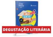 Cruz de Malta - Professor - Amar, Sentir, Servir 2021/2 (Degustação)