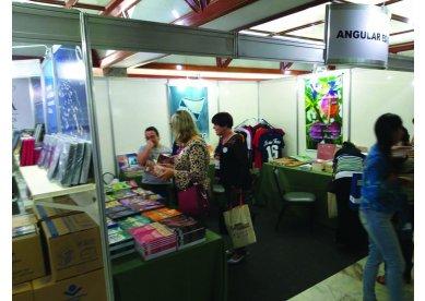 Angular Editora participa de encontro na Sepal