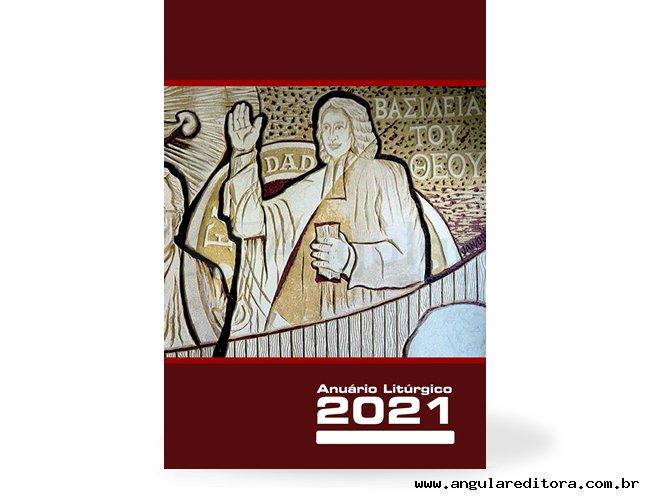 Anuário Litúrgico 2021
