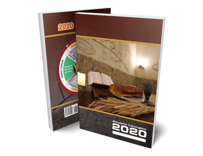 Anuário Litúrgico 2020