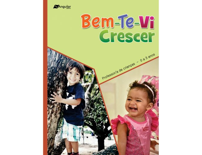 Bem-Te-Vi Crescer (Professor/A) - Historias do Novo Testamento
