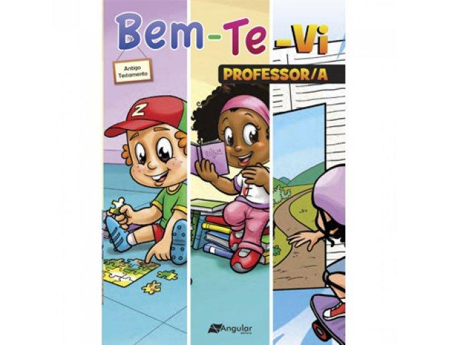 Bem-Te-Vi (Professor/A) - Antigo Testamento