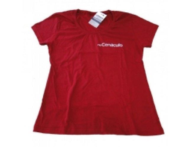 Camiseta no Cenáculo