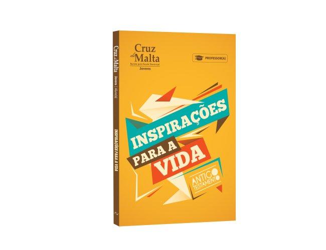 Cruz de Malta - (Professor/a) - Inspirações para a vida - AT 2019/1