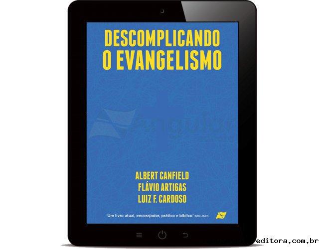 Digital - Descomplicando o Evangelismo