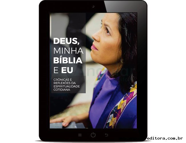 Digital - Deus, Minha Bíblia e Eu