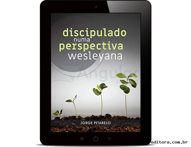 Digital - Discipulado Numa Perspectiva Wesleyana