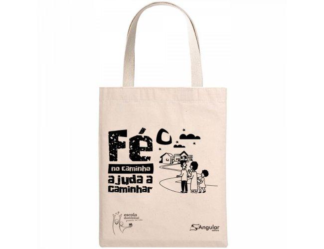 Eco Bag Escola Dominical