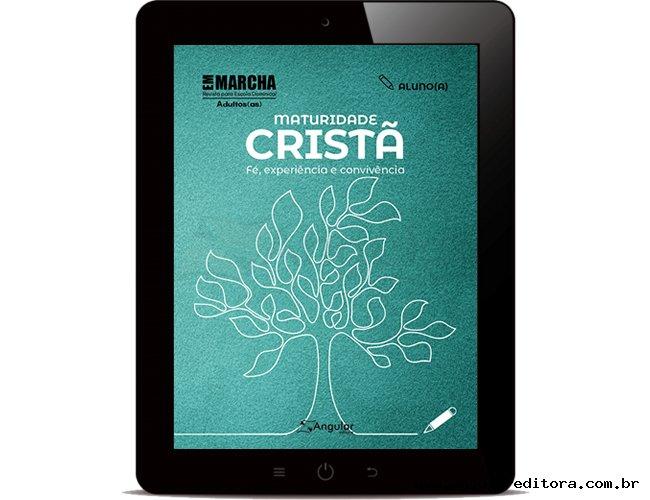 Em Marcha - (Aluno/a) - Maturidade Cristã - 2021/1 - Digital