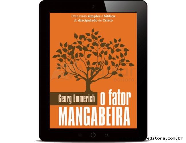 Digital - O Fator Mangabeira