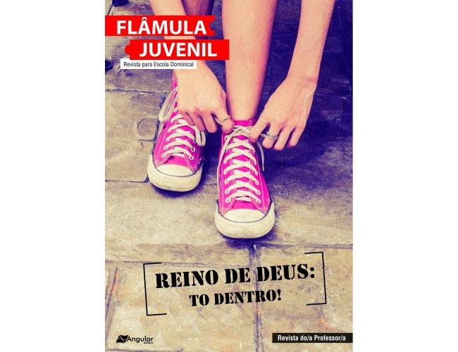 Flâmula Juvenil (Professor/A) - Novo Testamento