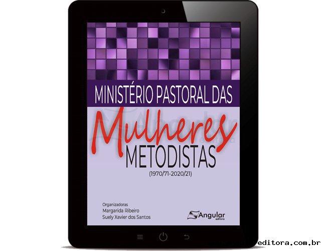Digital - Ministério Pastoral das Mulheres Metodista