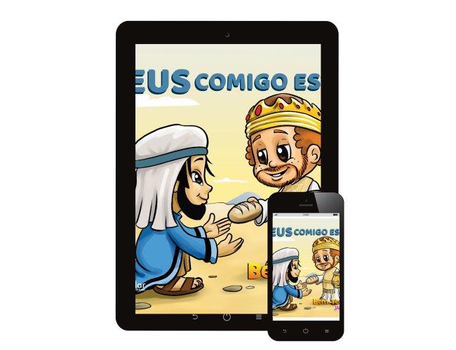 Revista Digital Bem-Te-Vi Jardim - Deus Comigo está - 2018/2