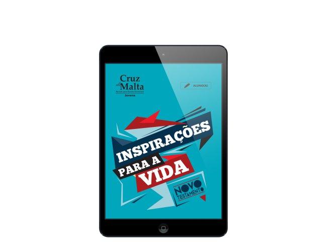 Revista Digital - Cruz De Malta - (Aluno/A) - Inspirações Para A Vida - NT 2019/2