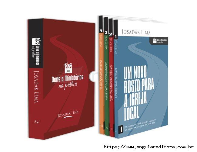 Série Dons e Ministérios na Prática